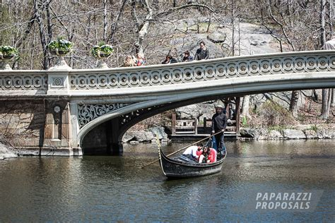 gondola boat ride chicago karmvir and melinee s spring gondola ride proposal new