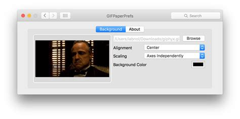 Mac Does by How To Use Gif Images And As Your Mac Wallpaper