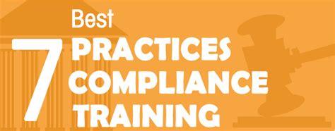 online tutorial best practices creating online compliance training tips best practices