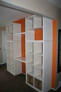 ikea expedit bookcase hack ikea hack expedit bookcases diy crafts