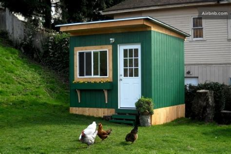 rent your backyard 16 tiny houses cabins and cottages you can rent or