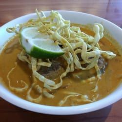 Madee Thai Kitchen by Madee Thai Kitchen Costa Mesa Ca United States Khao