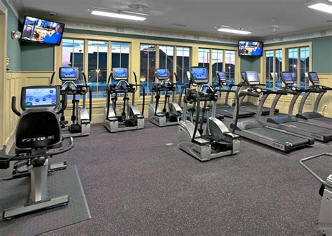 room cardio 13 best images about retreat amenities on