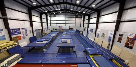 usa gymnastics cuts ties with karolyi ranch pasadena star news athletes will continue to train at karolyi ranch daily