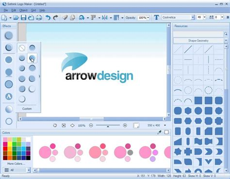 icon design software mac download mac logo maker software aurora 3d text logo