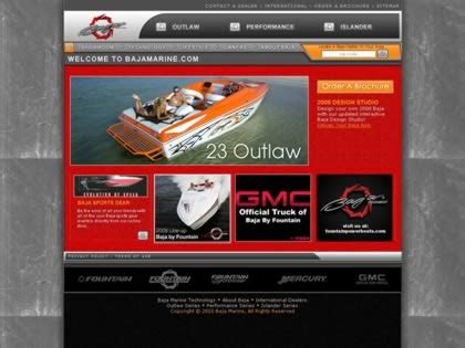 baja boats phone number baja marine cached the boat design and boat building