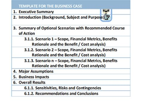 templates for writing business cases business case template service design pinterest