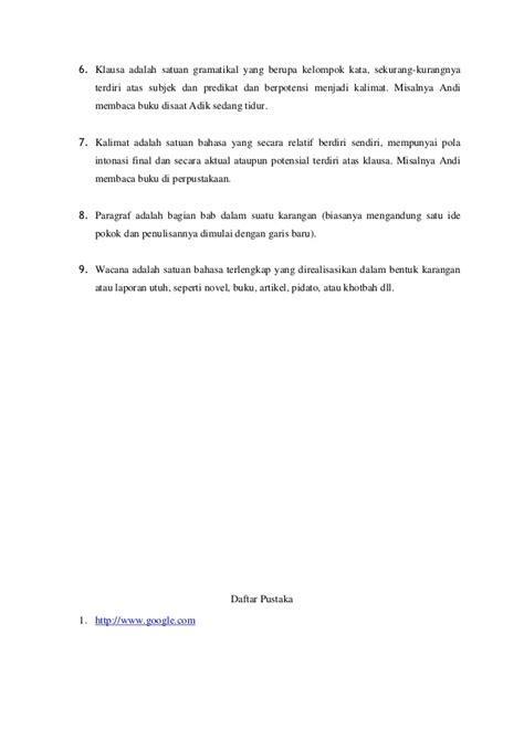 format makalah kewirausahaan contoh makalah formal contoh z