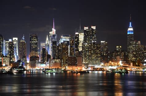 New York by Why New York City Is The Best City Odyssey