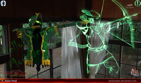 anoboy kamen rider ghost kamen rider ghost robin hood by darkjumper on deviantart