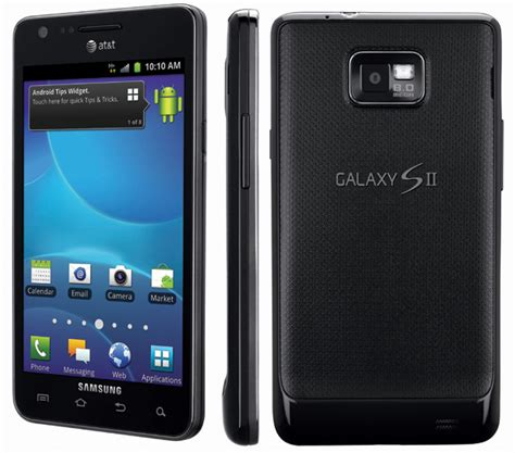 android phones at t samsung galaxy s ii high end android pda phone att mint condition used cell phones cheap at