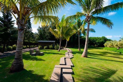 imagenes de jardines lujosos casa moderna de lujo en hawaii canexel