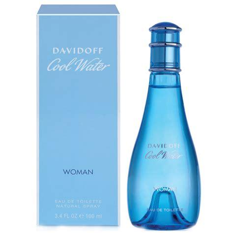 Parfum Davidoff Coolwater Original Reject Eropa 100ml cool water eau de toilette spray 100ml ascot cosmetics