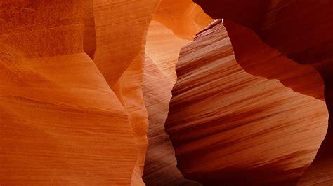 ni rock nature orange mountain wallpaper