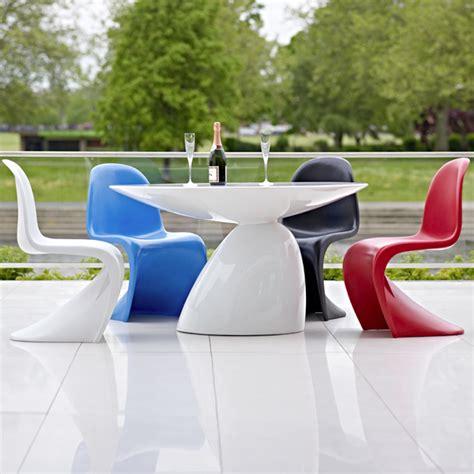 verner panton  chair  natural furniture company