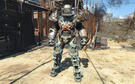 Fallout 4 Automatron Mini Nuke by Boomer Fallout 4 Fallout Wiki Fandom Powered By Wikia
