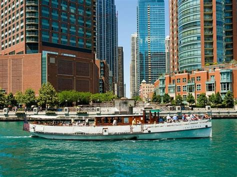 Architectural River Cruise Architectural Boat Tour Chicago Chicago Pinterest