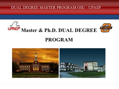 How Many Courses In A Dual Degree Program With Mba by Mexico Immersion Dual Degree 03 16 2012