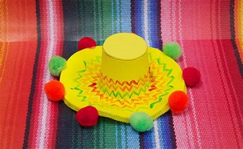 How To Make A Sombrero Hat Out Of Paper - wood clothespin quot faith quot cross craft project ideas