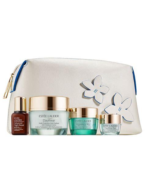 Skincare Estee Lauder est 233 e lauder daywear skincare gift set at lewis