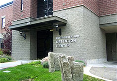 Butte County Arrest Records Butte Silver Bow County Mt Detention Center Inmate Search Butte Mt