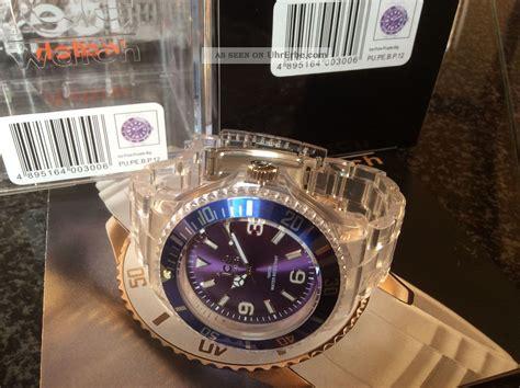 neu ice  ice pure purple big modellnr pu pe