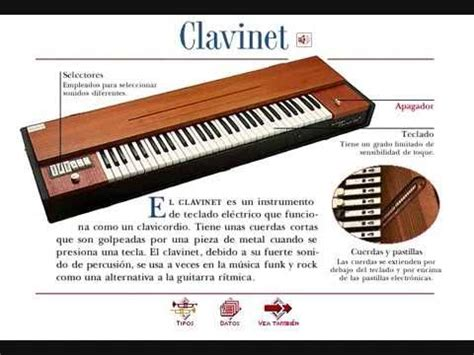 imagenes de instrumentos musicales medievales instrumentos musicales de teclado youtube
