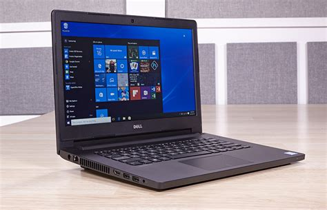 dell latitude 14 3470 review and benchmarks