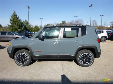 anvil jeep renegade anvil 2016 jeep renegade trailhawk 4x4 exterior photo