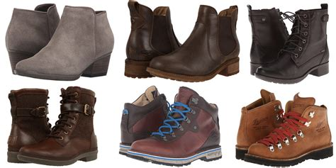best waterproof boots for stylish and comfortable