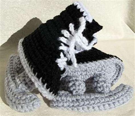crochet pattern roller skate booties crocheted ice skates hockey skate booties for nhl