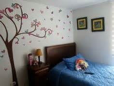 Cuartos decorados on pinterest girl rooms tree murals and rooms