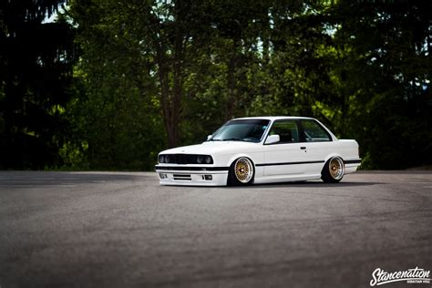 stance bmw e30 the total package daniel s bmw e30 stancenation