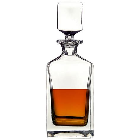 Gifts For Housewarming by V Amp B Pacific Whisky Decanter