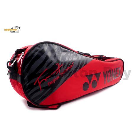 Yonex Racket Bag yonex 3 way 2 compartments padded badminton racket bag