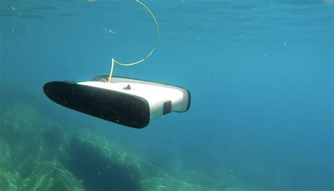Drone Underwater top five underwater drones scuba diver
