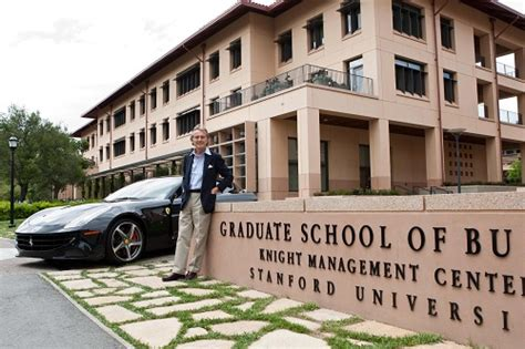 Stanford Silicon Valley Mba by Brings And Excitement To Stanford