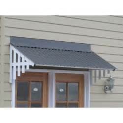 Mobile Home Awnings Colonial Awning