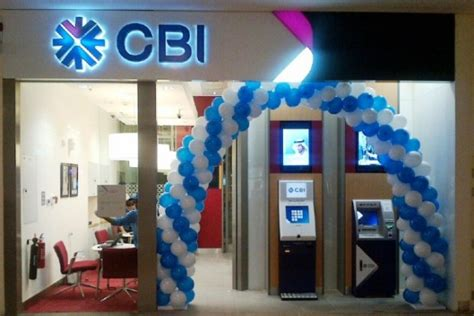 cbi bank commercial bank international emw