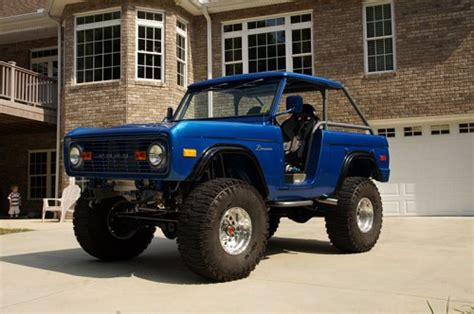 blue bronco the annex page 62 racing forums