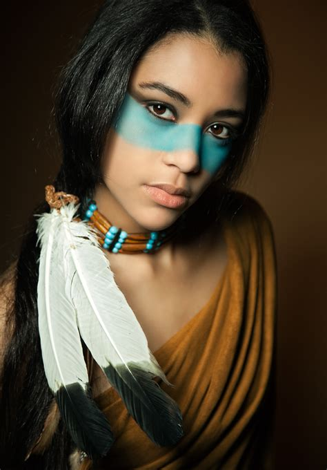 beautiful american indian american by xblubx on deviantart