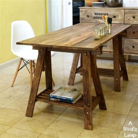 diy industrial style dining table diy industrial style dining table build diy rustic desk