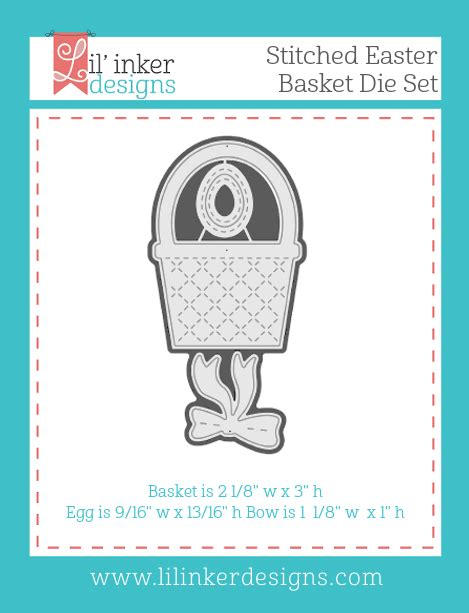 Starbucks Card Usa Easter Eggs 2016 Diecut Set lil inker designs the store march release hop day 1
