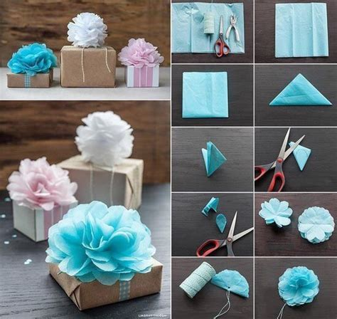 easy gift wrapping ideas easy gift wrapping ideas by using simple paper trusper