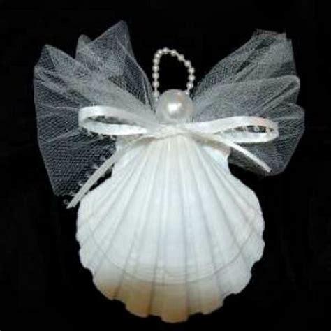 how to make seashell christmas ornaments holidappy