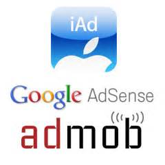 adsense admob apple drops barrier to entry for iads i hope it works