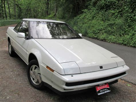 buy car manuals 1990 subaru xt auto manual service manual automotive air conditioning repair 1990 subaru xt transmission control buy