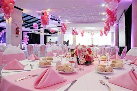 decoracion de salon para 15 años color coral decoracion sencilla para mesa de 15 a 241 os buscar con
