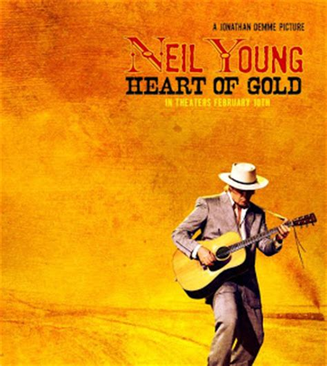 neil young heart of gold 2006 rock peaks rockinfreeworld neil young heart of gold 2006 rassegna sta pt 3