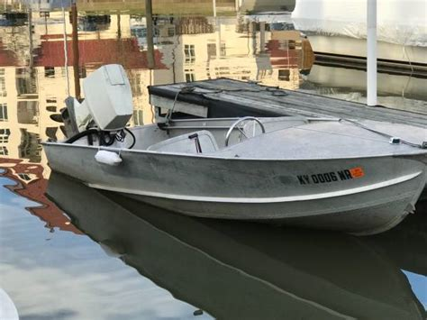 aluminum boats for sale ky boats louisville for sale